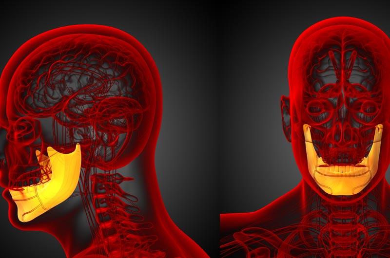 gnatologia con emg a parma