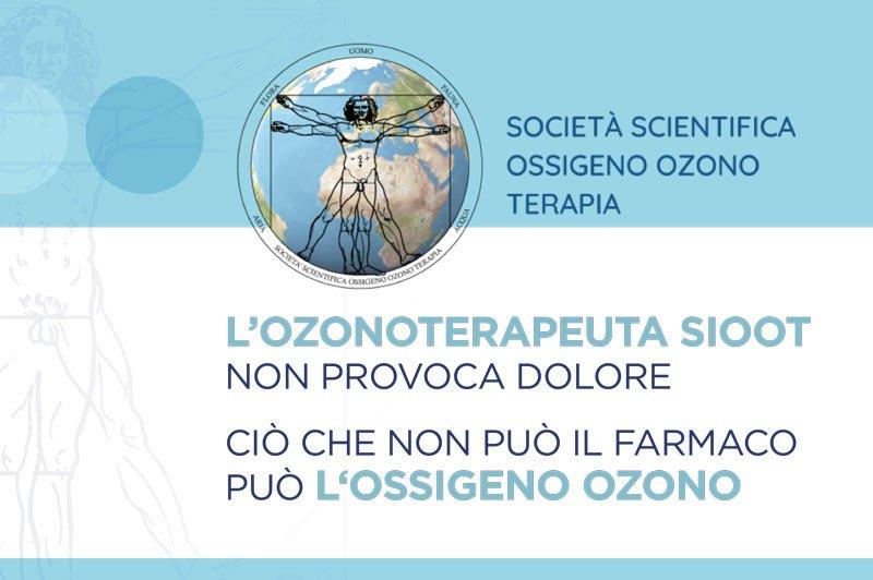 ozonoterapia parma