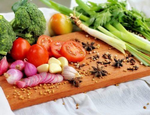 """L'alimentazione sana è solo una questione di """"cibo""""?"""